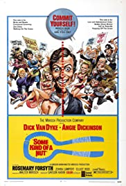 Some Kind of a Nut(1969) Poster - Movie Forum, Cast, Reviews