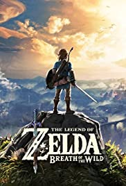 Zelda Breath Of The Wild en streaming