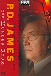 The Murder Room Poster - TV Show Forum, Cast, Reviews