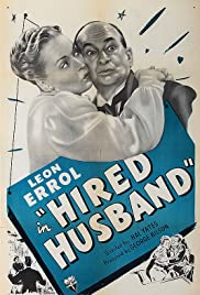 Hired Husband Poster