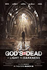 Image result for God's Not Dead: A Light in Darkness
