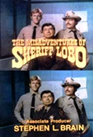The Misadventures of Sheriff Lobo Poster