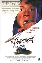 The Paper Boy Poster