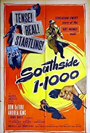 Southside 1-1000 Poster