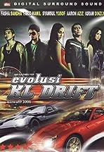 Evolusi: KL Drift