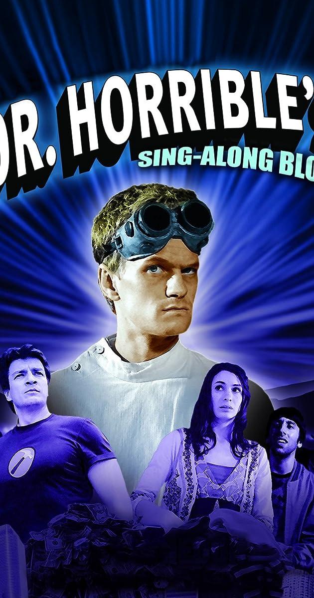 Lyric my eyes lyrics dr horrible : Dr. Horrible's Sing-Along Blog (TV Mini-Series 2008) - IMDb
