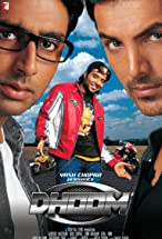 Primary image for Dhoom