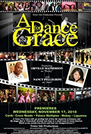 A Dance for Grace Poster