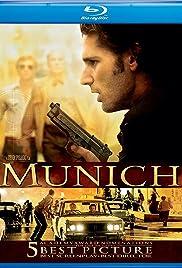 Munich: The International Cast Poster