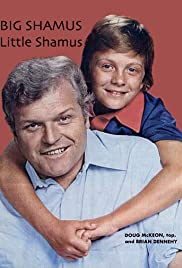 Big Shamus, Little Shamus Poster