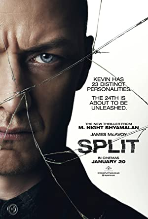 Picture of Split