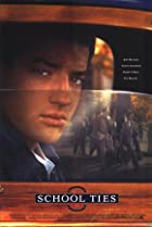 School Ties (1992) Poster
