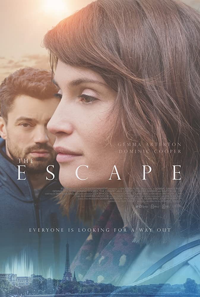 Nonton The Escape (2018) Subtitle Indonesia