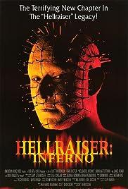 Hellraiser: Inferno(2000) Poster - Movie Forum, Cast, Reviews