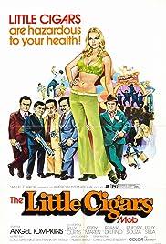 Little Cigars(1973) Poster - Movie Forum, Cast, Reviews