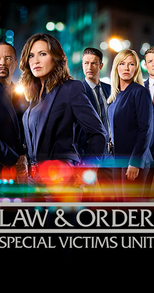 law and order svu season guide
