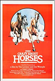 Just Crazy About Horses Poster