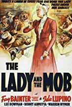 Primary image for The Lady and the Mob