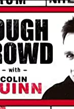 Primary image for Tough Crowd with Colin Quinn