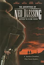 Ned Blessing: The Story of My Life and Times Poster