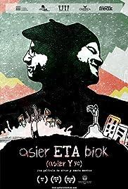 Asier ETA biok Poster
