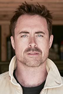 James Murray Picture
