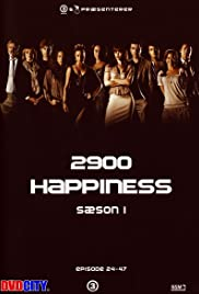 2900 Happiness Poster