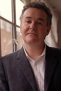 Adam Curtis Picture