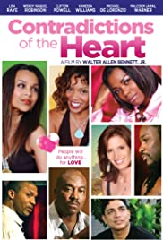 Contradictions of the Heart Poster