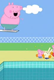 ... Peppa Pig and Your Child Go Swimming ...
