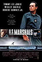 Primary image for U.S. Marshals