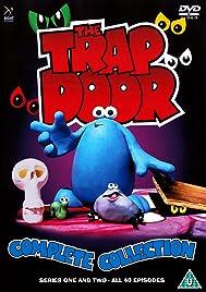 The Trap Door Poster  sc 1 st  IMDb & The Trap Door (TV Series 1984\u2013 ) - IMDb