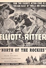 North of the Rockies Poster