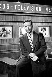 CBS Evening News with Walter Cronkite (TV Series 1962–1981 ...  CBS Evening New...