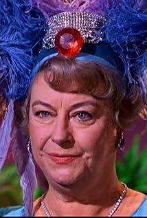 Barbara Morrison Picture