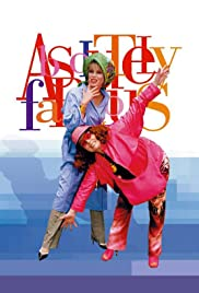Absolutely Fabulous Poster