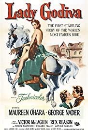 Lady Godiva of Coventry (1955) Poster - Movie Forum, Cast, Reviews