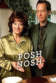 Posh Nosh Poster - TV Show Forum, Cast, Reviews