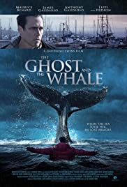 The Ghost and The Whale(2017) Poster - Movie Forum, Cast, Reviews