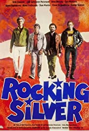 Rocking Silver Poster