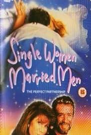 Single Women Married Men Poster