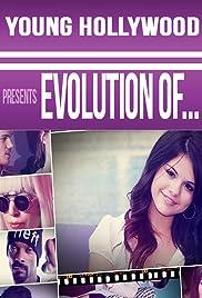 Evolution Of... Poster