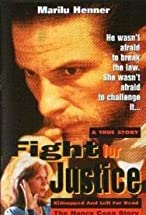 Primary image for Fight for Justice: The Nancy Conn Story