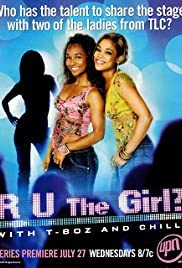 R U the Girl? Poster
