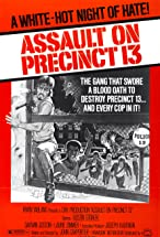 Primary image for Assault on Precinct 13