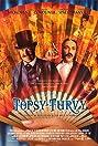 Topsy-Turvy (1999) Poster