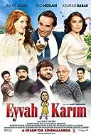 Eyvah Karim 2018