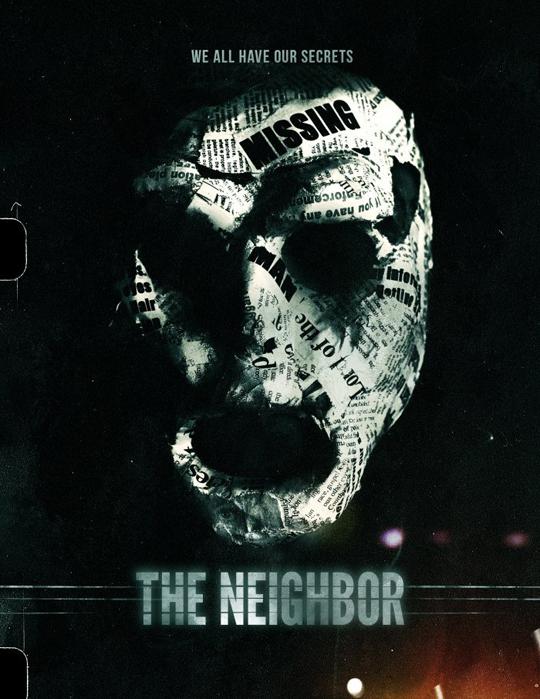 The Neighbour, Komşu film izle