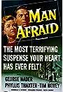 Man Afraid