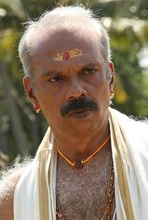 M.R. Gopakumar Picture